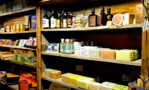 Soaps and Shampoos