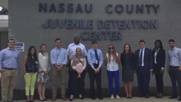 Legal Bureau of the Nassau County Police Department