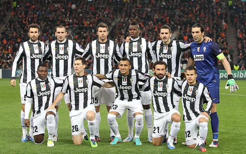 juventus f c    generation adidas international juventus f c