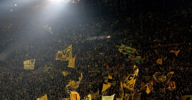 Borussia Dortmund v Galatasaray AS - UEFA Champions League
