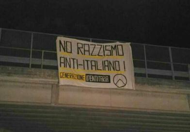 No profughi a Gaibanella!
