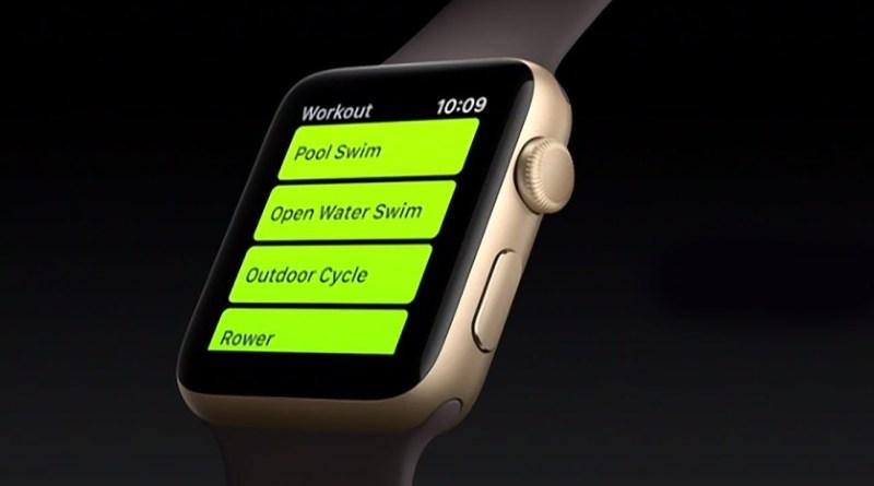 Apple : Tout ce qu'il faut savoir sur la dernière Keynote ! 2/3 -AppleWatch