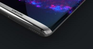 Samsung : Toutes les rumeurs concernant le Galaxy S8 !