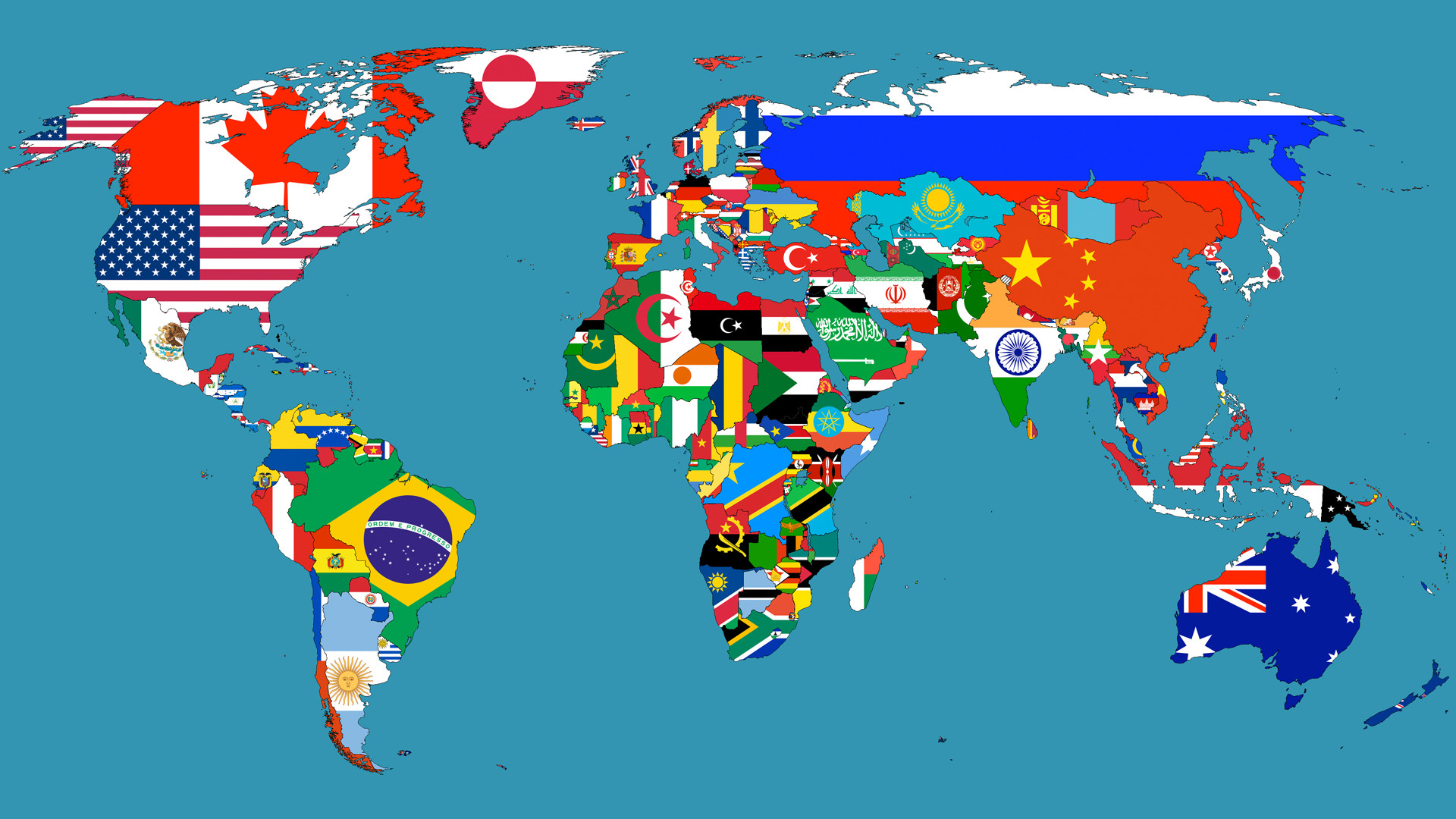 WORLD MAP WITH COUNTRIES  maps map cv text biography template