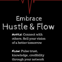 Hustle + Flow: How To Possess A Distinct, Undeniable Swag