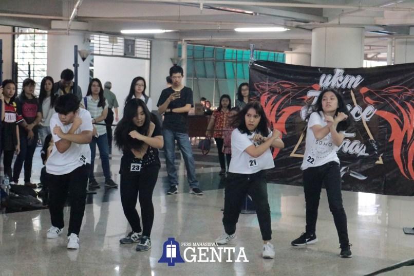 UKM DANCE