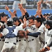 高校野球夏の甲子園2015注目選手一覧まとめ!イケメン選手も!