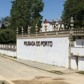 Bienvenue à la Pousada do Porto