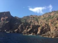 Les roches de Scandola