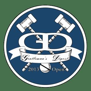 2013 Croquet Open