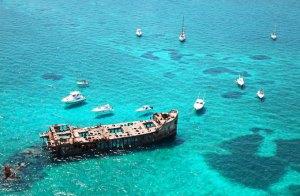 Bimini Deep Sea Fishing