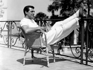 Cary Grant Shoes