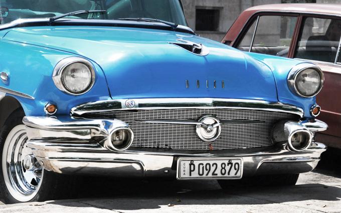 Cuba Rides
