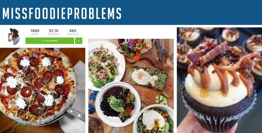Gent's Lounge Best food instagrams