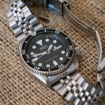 The Perfect Weekend Watch