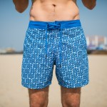 5 Tips for Finding the Right Swim Trunks