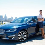 Test Drive: 2017 Lincoln MKZ
