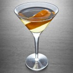 Happy Hour: 1942 Martini