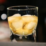 Happy Hour: The Rusty Nail
