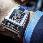 Bugatti Put Out a Watch…and It's Incredible