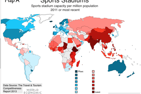 1328458116 sports stadiums world map gizmodo ncaatourneymap sportteampopular sport teams