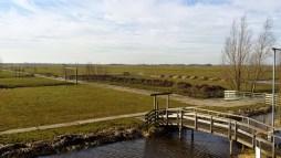 Nederland is heel mooi