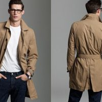 Essentials: The Trench Coat