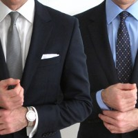 The Right Tie, Collar or Lapel Width? It's About Proportion, Not Trend.