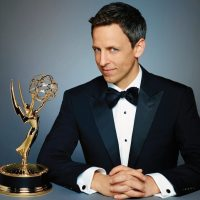 The Best Dressed Man at the 2014 Primetime Emmy Awards
