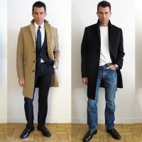 The Topcoat