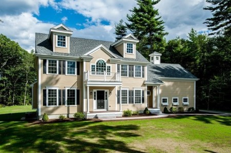 Norwell real estate sales