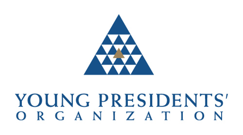 Young Presidents' Organization Logo