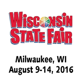 wisconsin stat fair