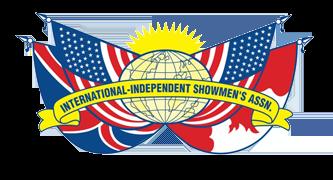 IISA showmens logo