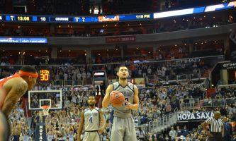 Bradley Stays: NCAA grants Hayes hardship exemption, will return next season