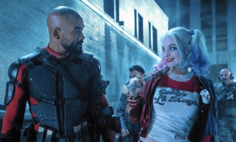 The Joke's On Us: <i>Suicide Squad</i> Delivers a Frenetic Experience