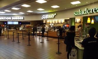 Meal exchange program causes back ups in Hoya Court