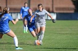 Photo Credit: Georgetown Sports Information