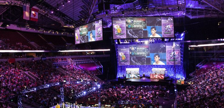 It's time to embrace e-Sports