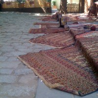 About Shopping - Traditional Carpets and Rugs