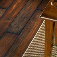 Luxury Vinyl Plank and Tile are Affordable and Water-Proof!