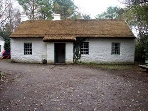 Hughes Cottage