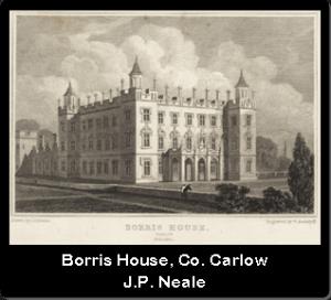 6. Borris House
