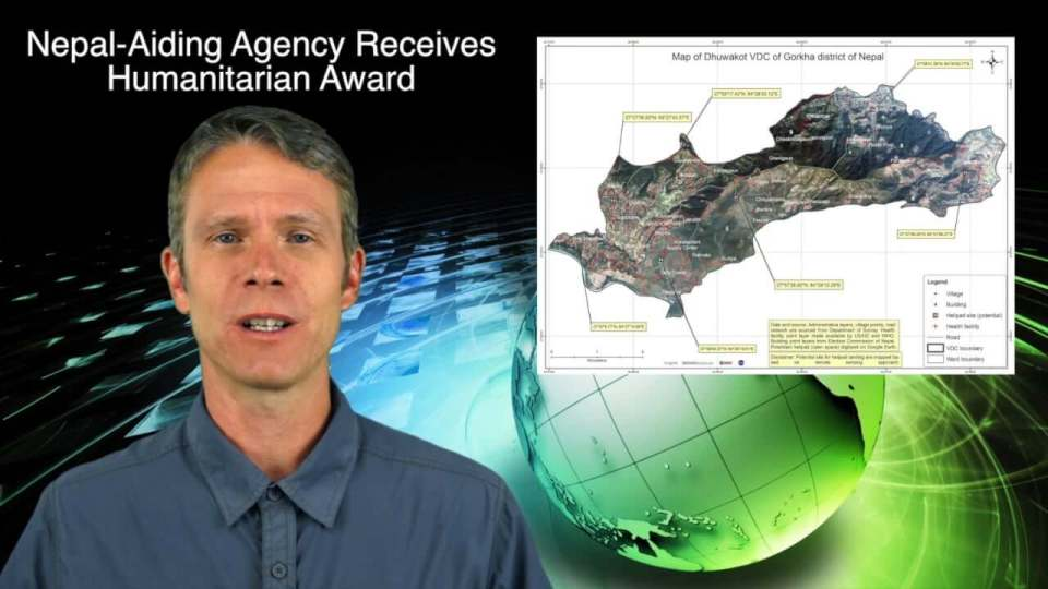 7_30 Spatial Broadcast (Esri UC Highlights, NASA News and More)