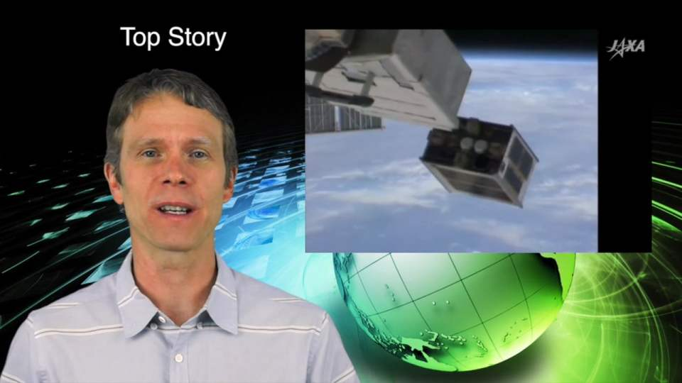 5_26 Asia Pacific Broadcast (DIWATA-1, Apple Maps and More)