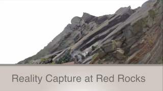 Capturing the Iconic Red Rocks Park and Amphitheater