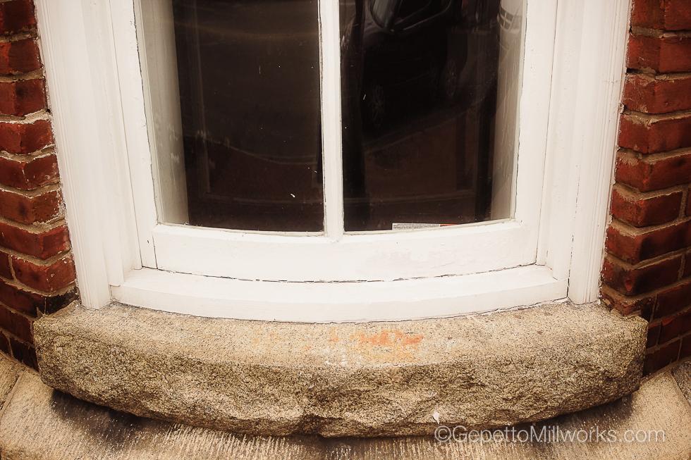 Complex Historic Window Restoration Contractor