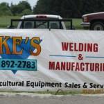 Ike's Welding