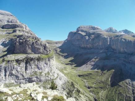 Col d'Aniscle, un but de balade très couru