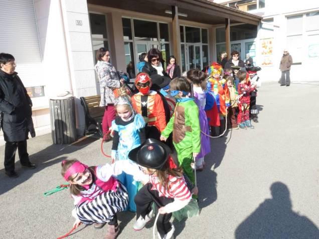 Carnaval M. Curie école (2)
